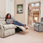 Sherborne Ashford Sofa