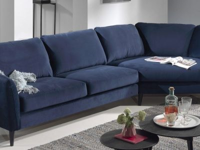 Soft Nord Harlow Sofa