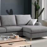Soft Nord Lewis Sofa