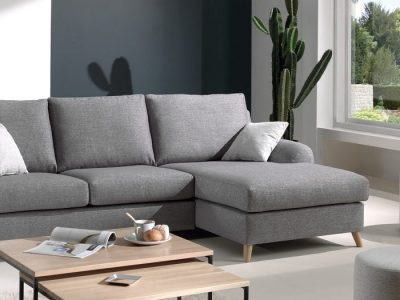 Soft Nord Lewis Sofa