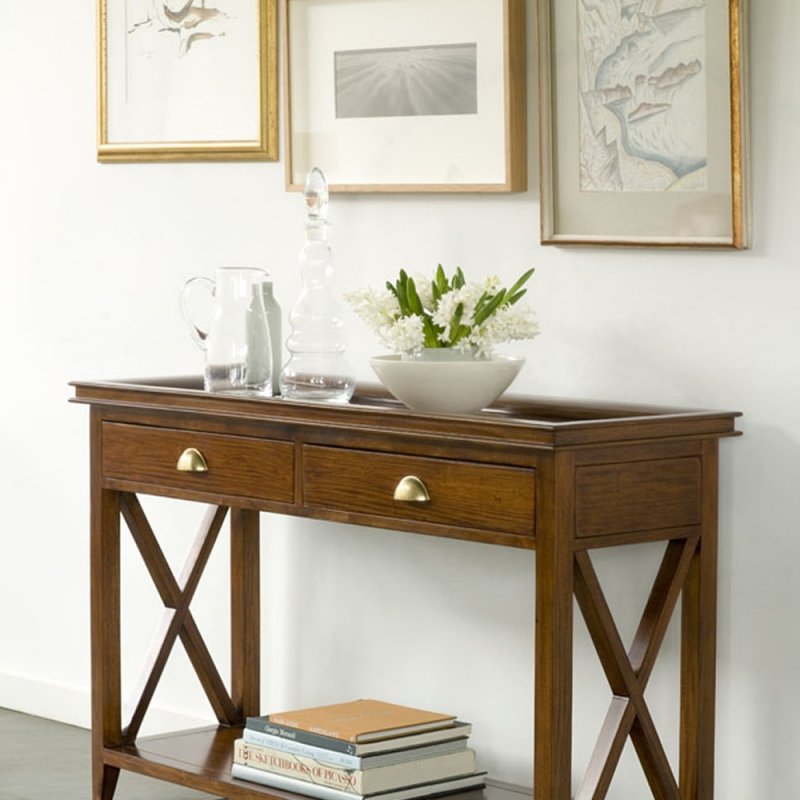 Baker Furniture Oxford Console Table Carsons Of Duneane