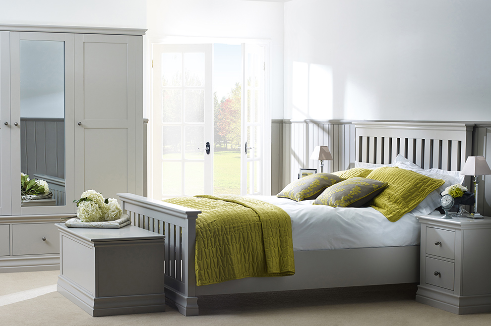 Corndell Annecy Bedroom Furniture Carsons Of Duneane