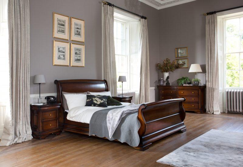 Baker Furniture Normandie Bedroom Range Carsons Of Duneane